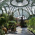 L'art du jardin au grand palais - montage