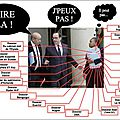 ps hollande taubira humour corruption