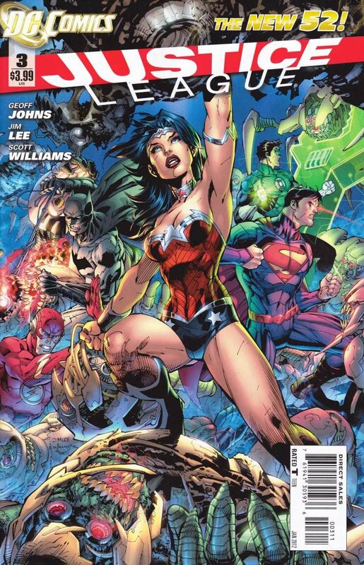 new 52 justice league 03