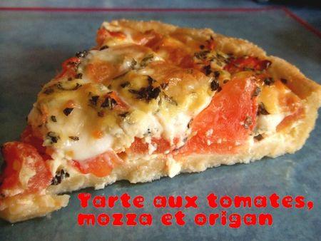 Tarte tomate, mozza et origan 023ok