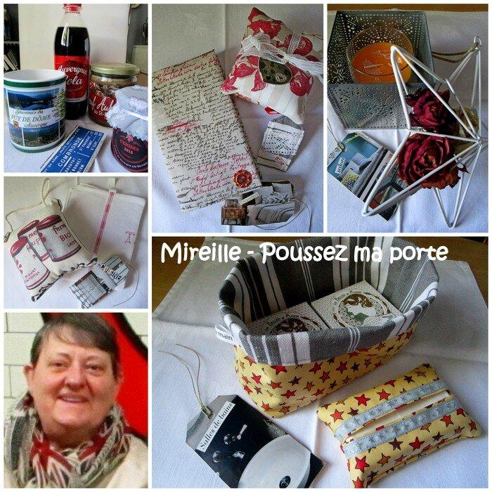 B25 - Mireille