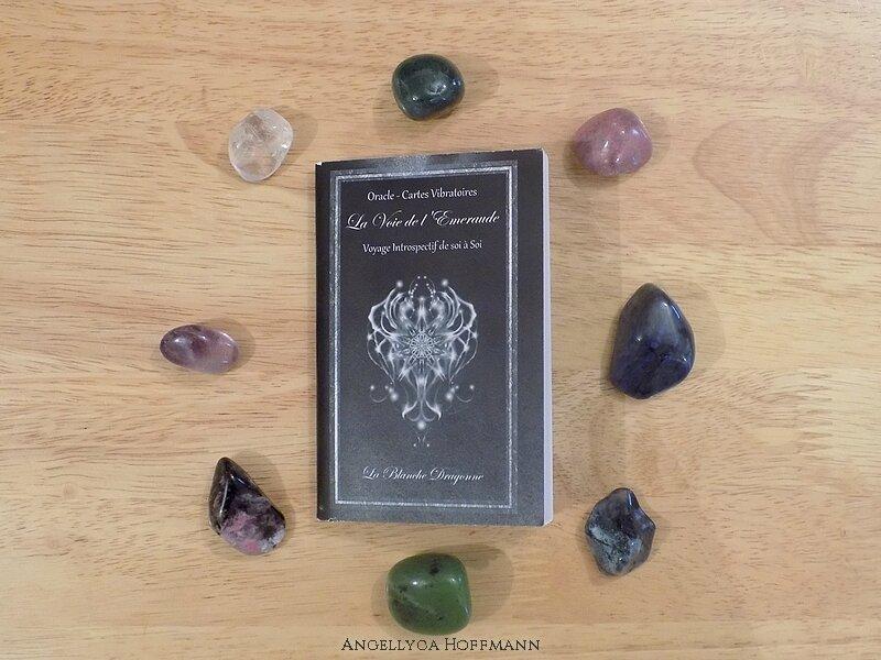 Oracle La Voie de l'Emeraude - 2 - Blog ésotérique Samhain Sabbath