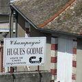 vignes et vins a Reims