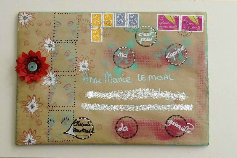 Mail art Martine (5)