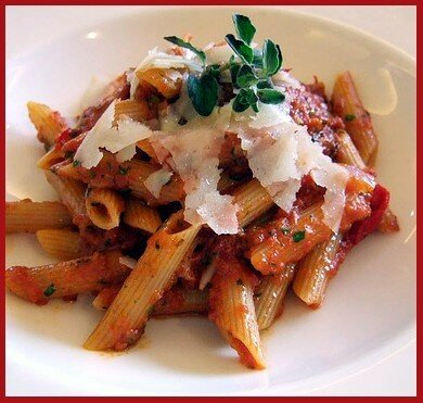 Penne_all_Arrabiata