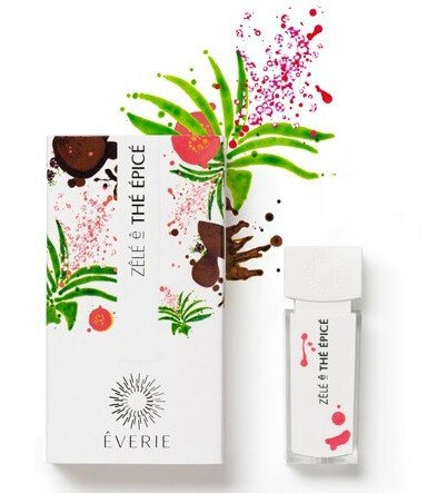 everie le parfumeur d interieur the epice
