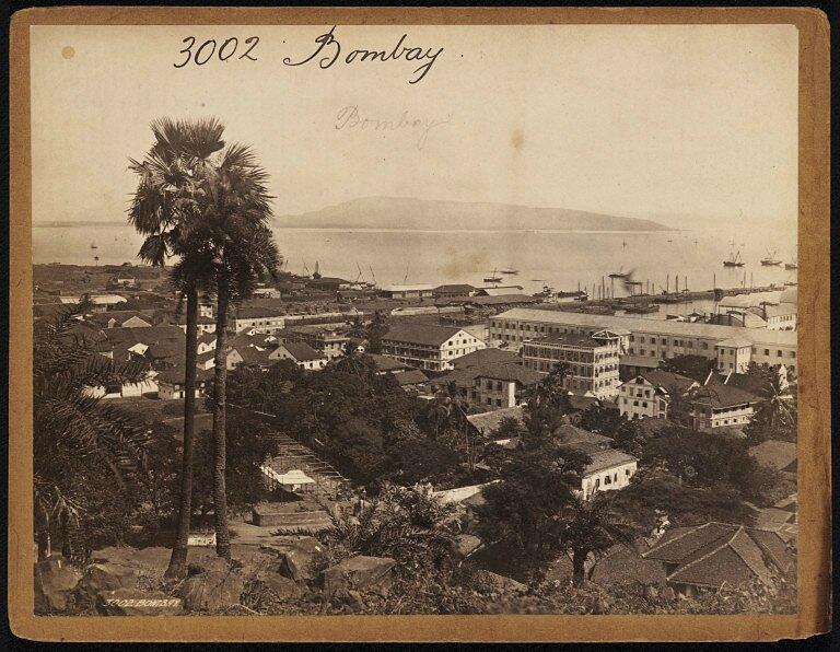 Bombay-Frith