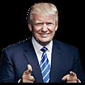Donald trump presidential campaign 2016