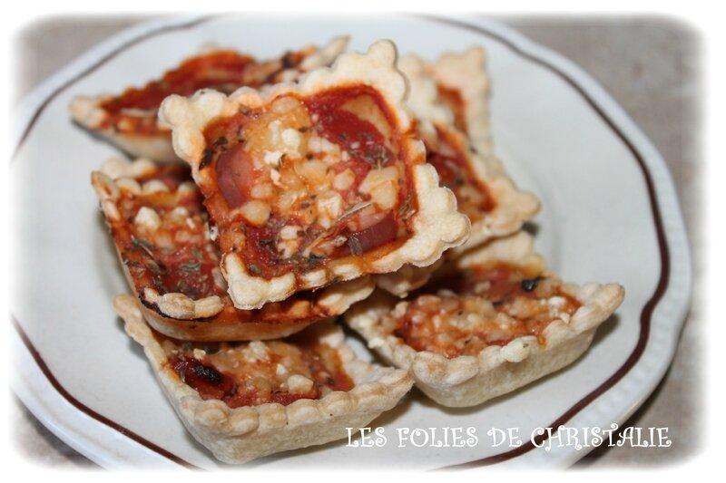Tartelettes alsaciennes 8