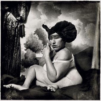 joel_peter_witkin_woman_in_the_blue_hat_1985_d5355349h