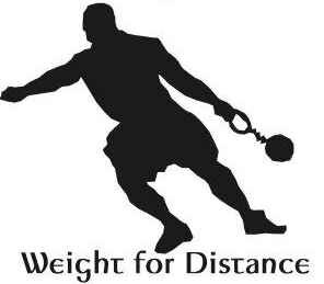 weight for distance