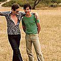 Michel et Gérard