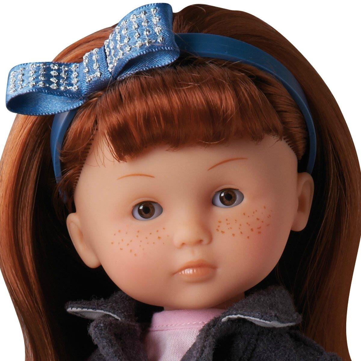 COROLLE: Les poupées