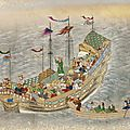 'treasure ships: art in the age of spices' opens at the art gallery of south australia