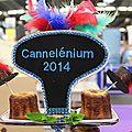 Le cannelénium – championnat du monde de cannelé