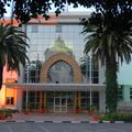 La Commune Urbaine de la ville de Rabat