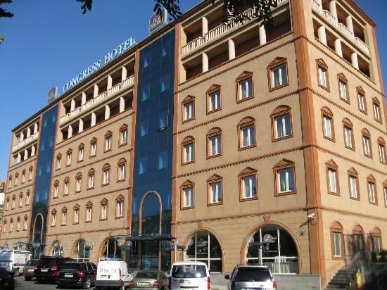 Yerevan Best Western Congress Hotel 002