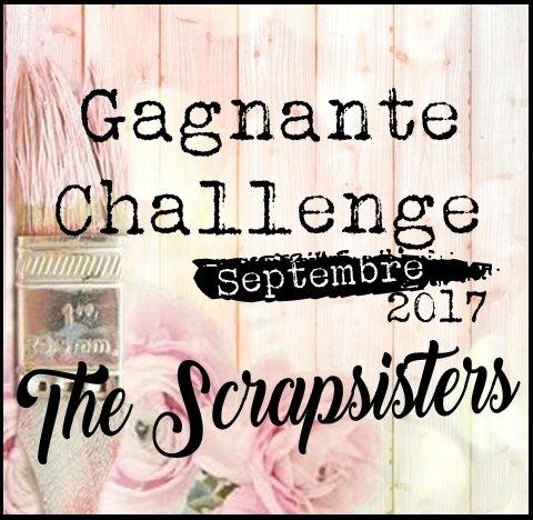 Challenge Septembre 2017