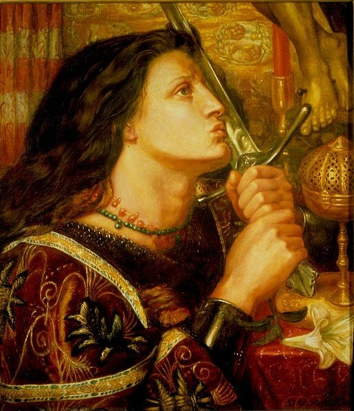 515px_Joan_of_Arc_by_Rossetti