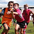 14-15, école de rugby, 20 septembre