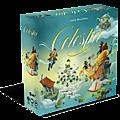 Boutique jeux de société - Pontivy - morbihan - ludis factory - Celestia