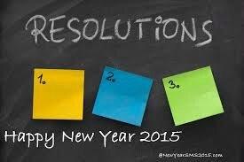 Résolution 2015