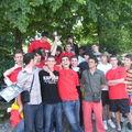 cadets 2008/2009