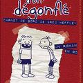 Journal d'un dégonflé ~ jeff kinney