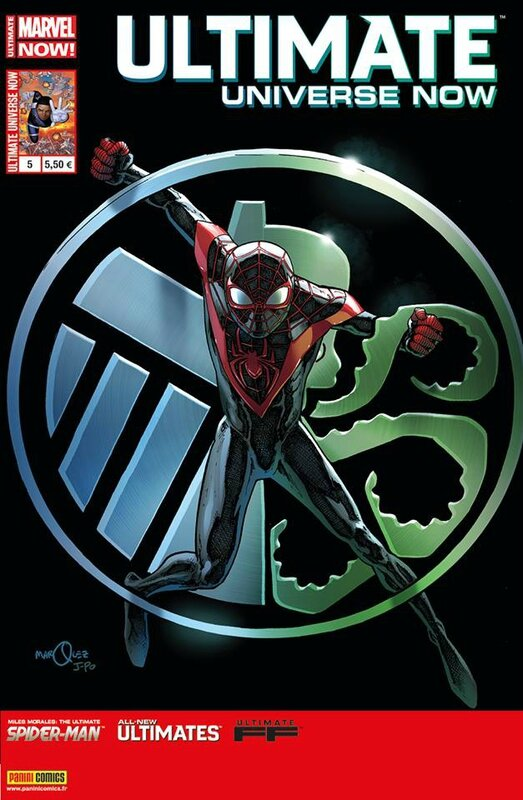ultimate universe now 5