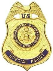 agent spécial