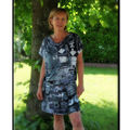 Robe BURDA - dfi Roxane