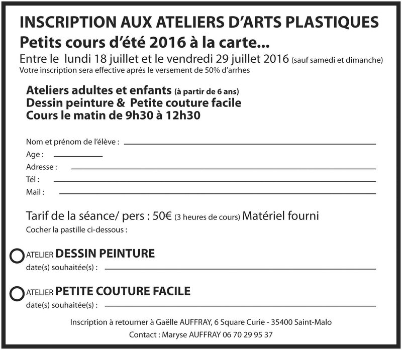 feuille-d'inscription
