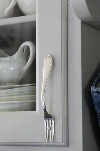 poignée fourchette