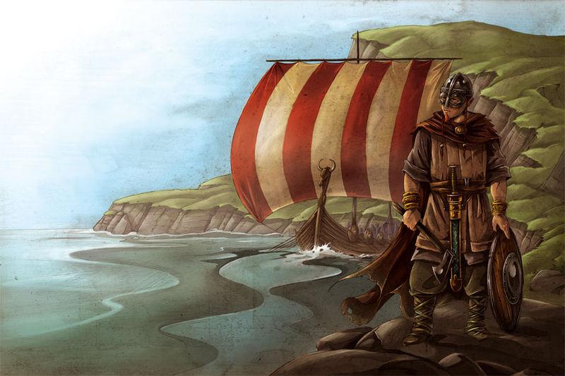 viking-