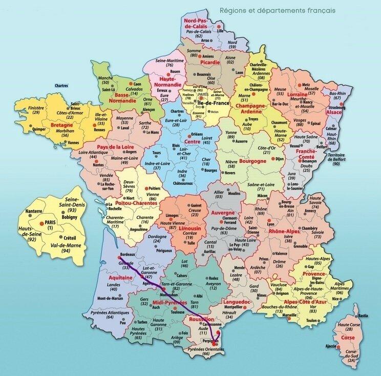 Pyrénées Orientales 4