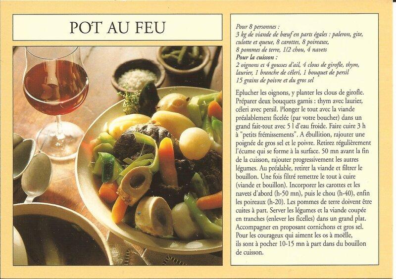 carte postale recette (305)