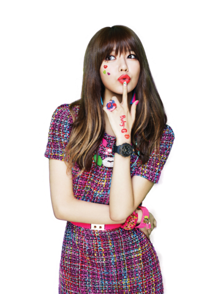 sooyoung__snsd__casio_png__render__by_sellscarol-d5rzs01