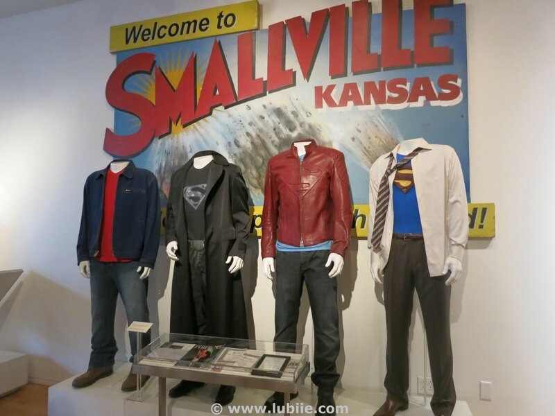 smallville clothes