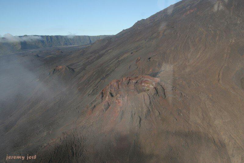 pente du volcan (bis)
