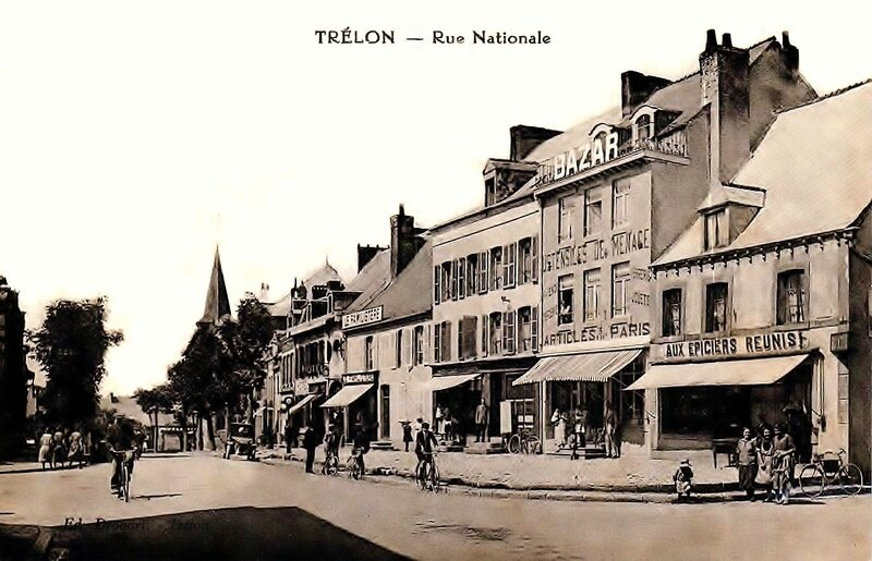 TRELON-Rue Nationale1