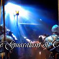 Puy du fou - the guardians of time (drapeau)