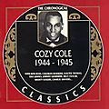 Cozy Cole (1909-1981)