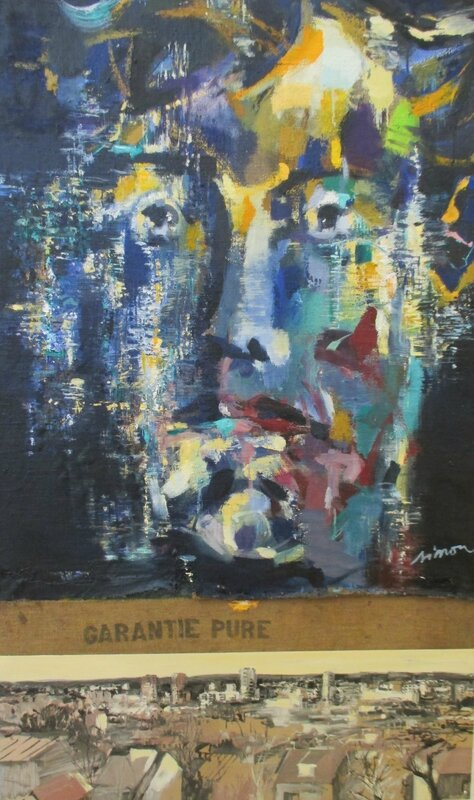 Arthur Rimbaud Simon