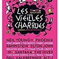 programmation clectique et dition gauloise du festival les Vieilles Charrues 2013 - Carhaix (29) - 18 > 21 juillet