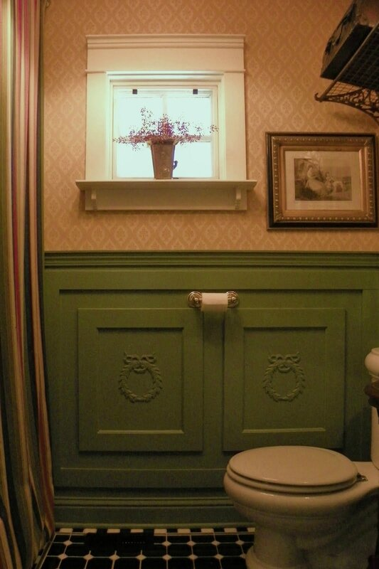 chez brambly little WC and little hall (16)