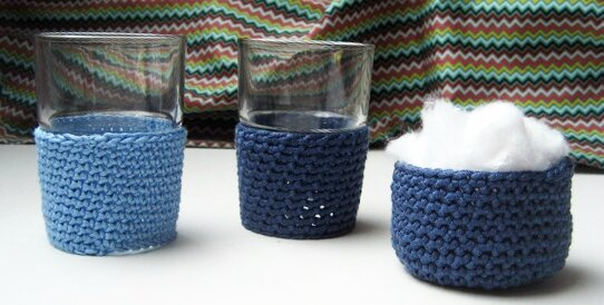 diy crochet suite panier cache pot photophore et cie. Black Bedroom Furniture Sets. Home Design Ideas