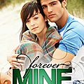 The moreno brothers tome 1: forever mine - elizabeth reyes