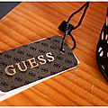 shop pochette guess