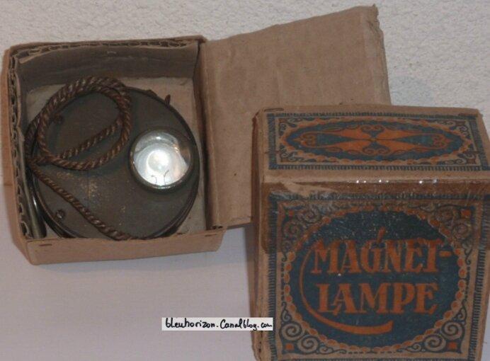 magnet lampe
