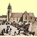 Le 1er mars 1789 à marolles-ies-braults.